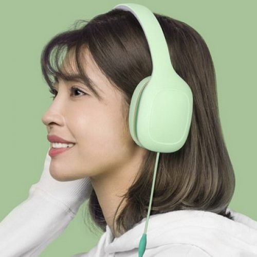 Mi Headphones Light Version – новые наушники