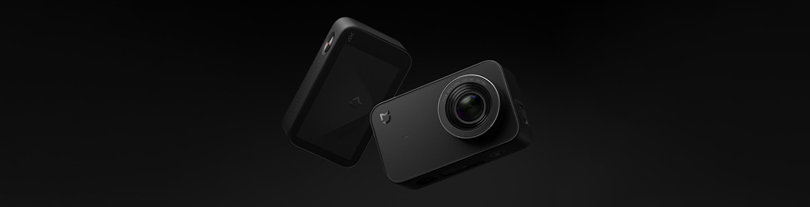 MIJIA Small Camera