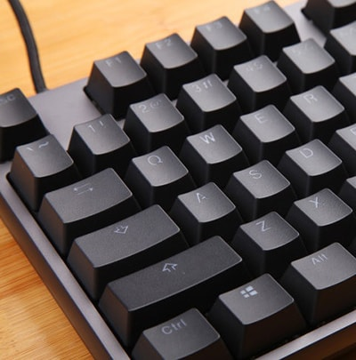 Клавиши Xiaomi Game Keyboard