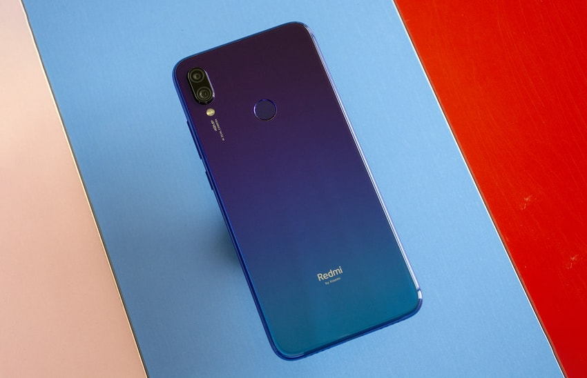 Выводы о Xiaomi Redmi Note 7